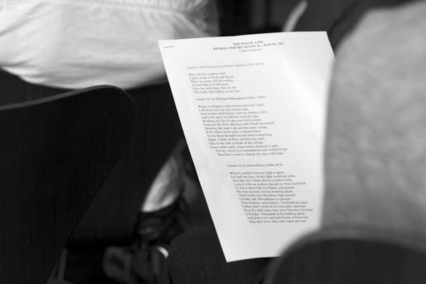 The Poetic Line LindaGregersonDiscussion007