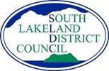 South Lakes District Council Logo