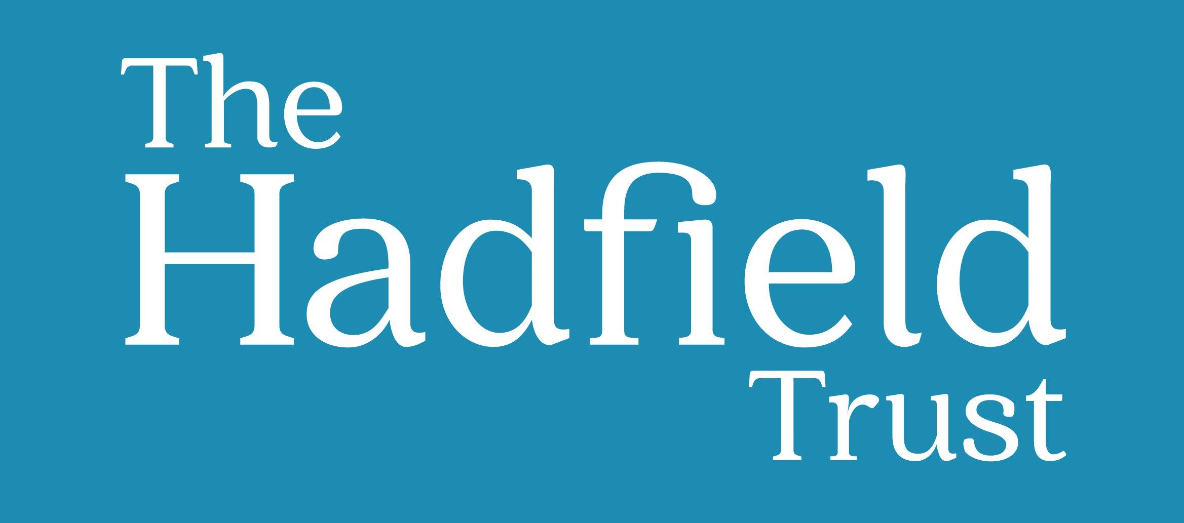 Hadfield Trust logo