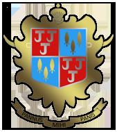 Kendal Town Council logo