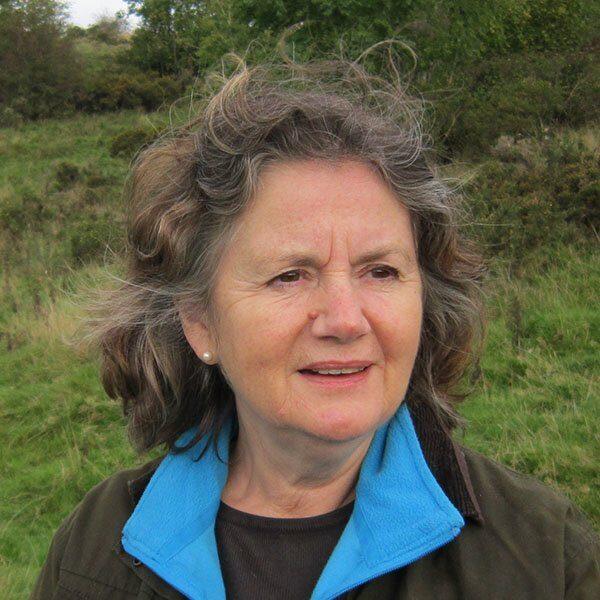 Kerry Darbishire Headshot - Kendal Poetry Festival 2020 Poet